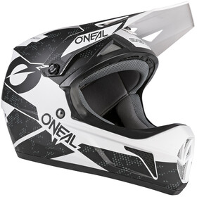 O'Neal Sonus Casque Deft, black/white